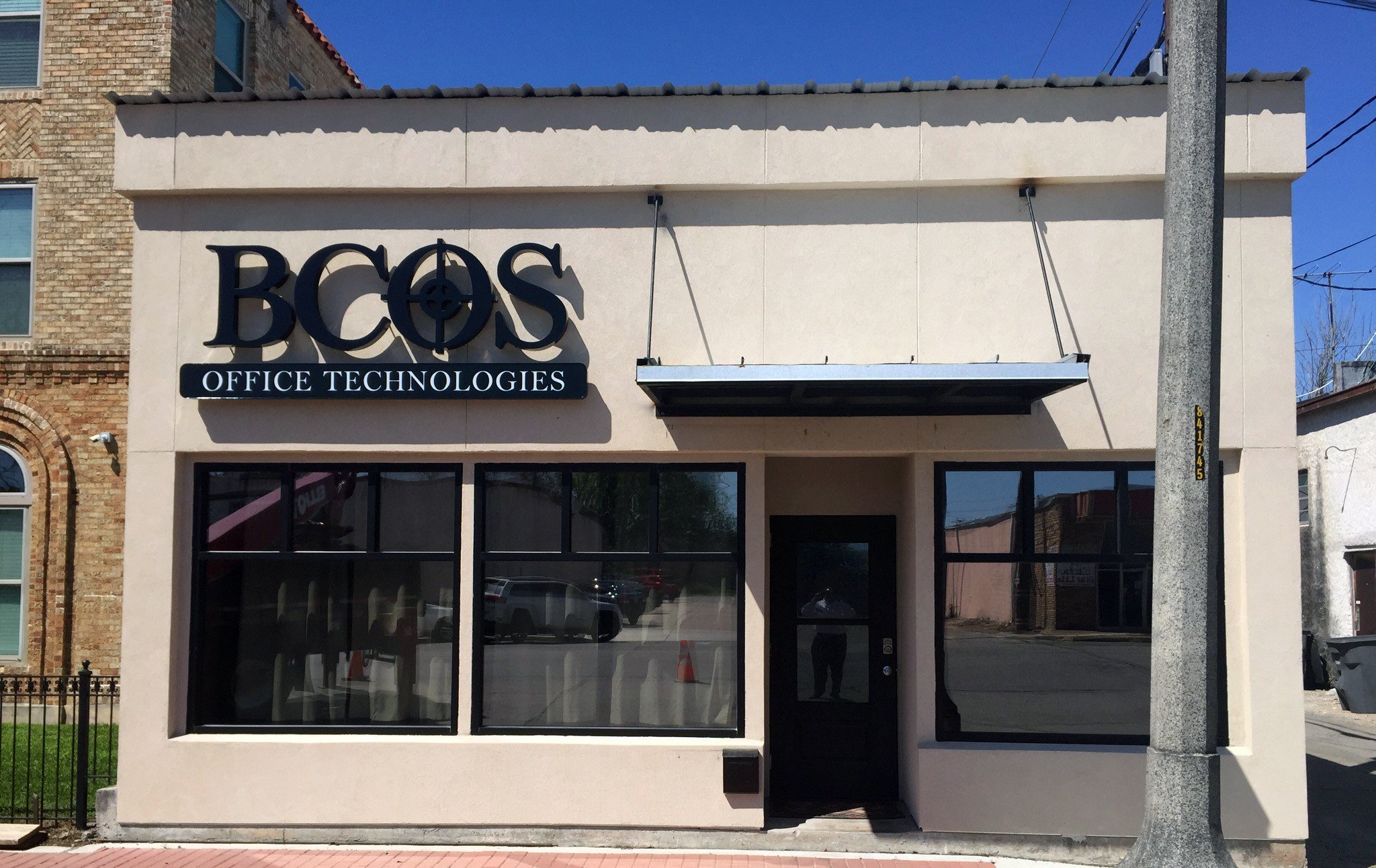 BCOS Bay City Rennovation  | BCOS Office Technologies (1)
