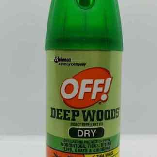 Deep woods OFF