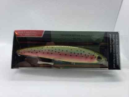 Fraser River Rainbow Plug 12 cm