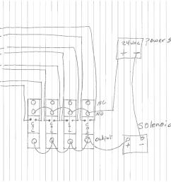 idec sh2b 05 wiring diagram 27 wiring diagram images control relay wiring diagram idec 11 pin [ 3300 x 2550 Pixel ]
