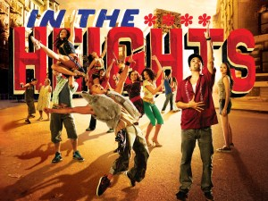 In The Heights @ Orpheum Theatre