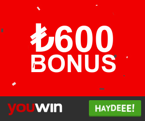 Youwin bonus