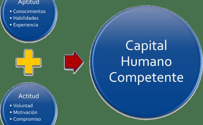 Educación Y Sociedad Capital Humano