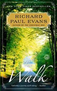 The Walk book cover