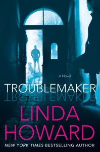 Troublemaker book cover