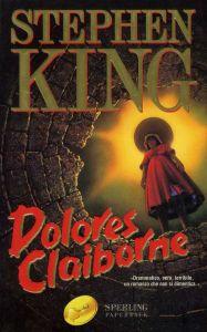 Dolores Claiborne book cover