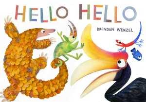 Hello Hello book cover