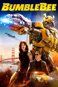 Bumblebee Movie Cover