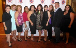 Latina Leaders Group 1 July 16 2016