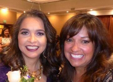 Isabel Bravo, Lourdes Nilon Vargas