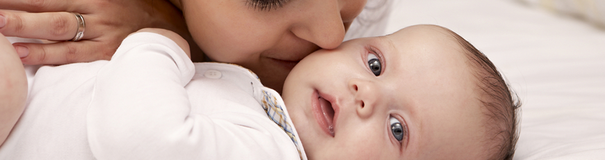 Supporting moms and babies at home: A partnership between Raven Song & BC Women's Hospital