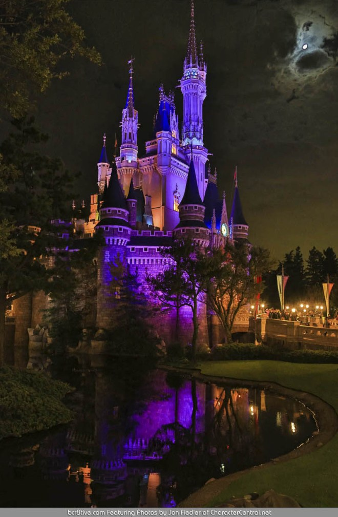 Disney Resort Tokyo Japan - Jon Fiedler Character Central