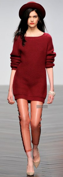 Felder Felder Autumn Winter 2013 14