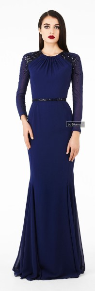 Georges Hobeika Signature Collection Fall Winter 2013 2014