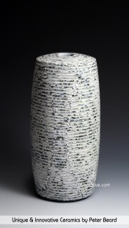 Peter Beard Ceramics