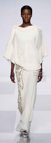 Tony Ward Couture Fall Winter 2013-14