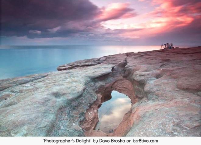 Photographers Delight - Dave Brosha