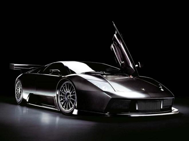 2003 Lamborghini Murcielago R-GT
