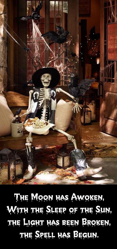 Mr. Bones - Life Sized Skeleton | Pottery Barn