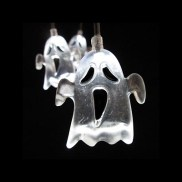Halloween Ghost Light Decorations
