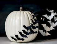 Decorated Pumpkin for Halloween