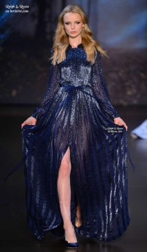 Ralph & Russo Haute Couture Fall 2015-16