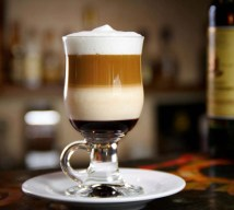 Hot Alcoholic Coffee Drinks