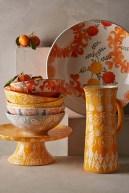 Sun Grove Tableware