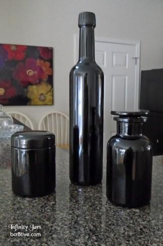 Infinity Jars