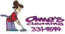 Ame's Cleaning