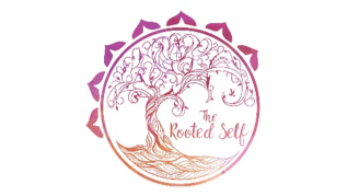 The Rooted Self logo