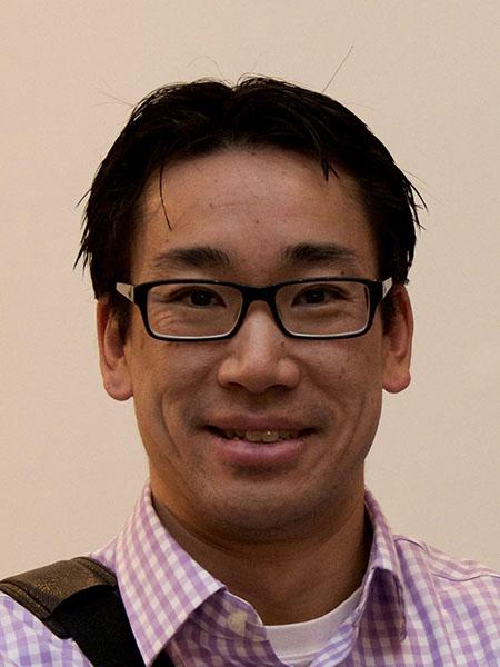 Jonathan Choy