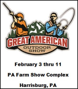 2018 Great American Outdoor Show