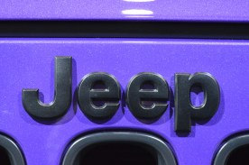 Jeep ~ Vancouver International Auto Show 2017
