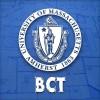 Square BCT logo 2x2, blue