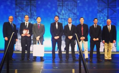 NAHB group wins award