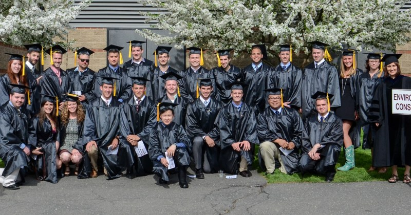 Congratulations to BCT's Class of 2015!