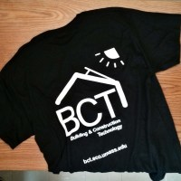 T shirts and business cards building and construction technology bct t shirts colourmoves