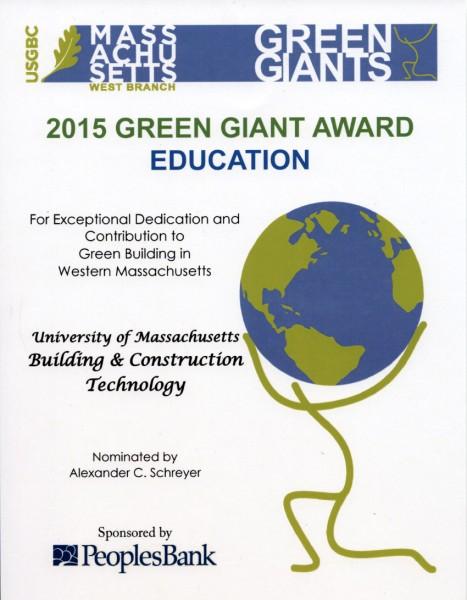 green giants bct