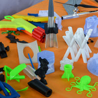 Schreyer's 3D printing course featured on UMass Libraries video