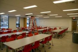 BCT classroom