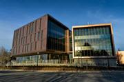 Professional Master's Spring Information Session @ Olver Design Building 162