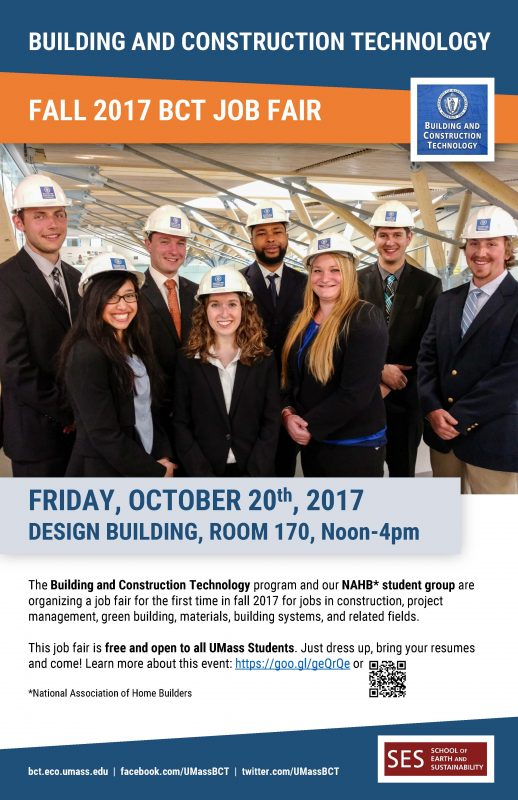Bring your Resumes! BCT is Hosting Fall Job Fair on October 20th ...