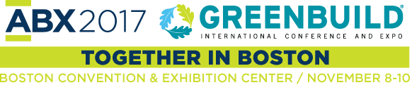 Alumni & Friends: Join BCT at ABX / Greenbuild on 11/9