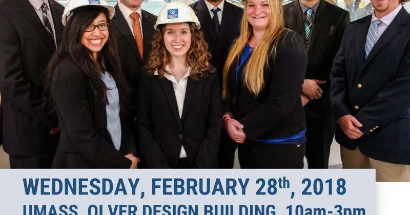 BCT's Spring 2018 Job Fair is Next Week