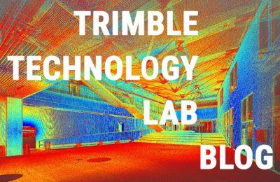 Trimble Technology Lab | Building and Construction