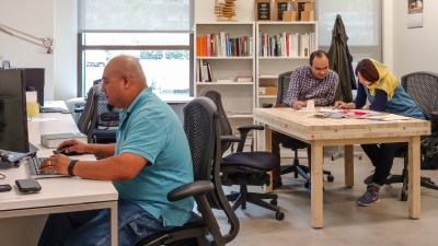Graduate Studies: Sustainable Building Systems (M S  and Ph
