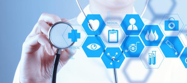 healthcare blockchain platform