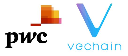 PwC Invests in Blockchain VeChain