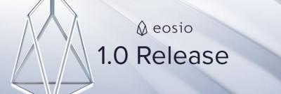 EOSIO company information